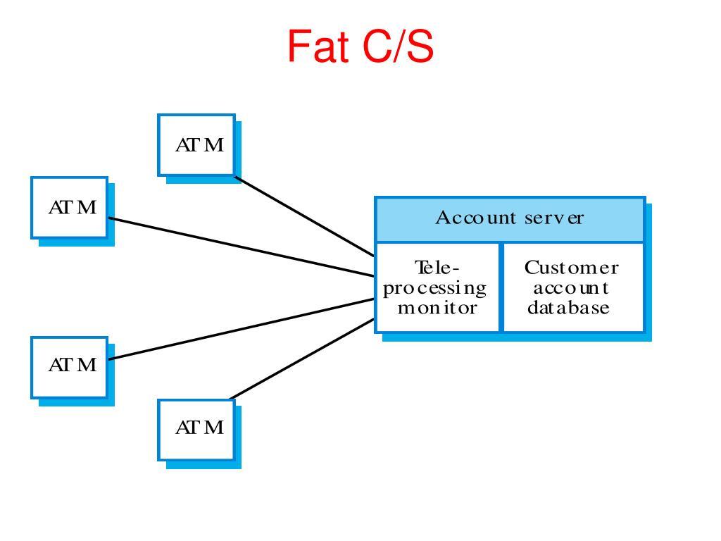Fat C/S