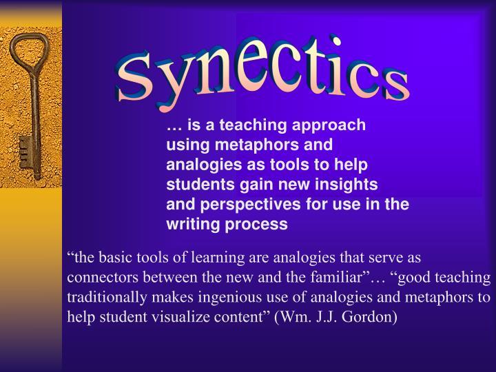 Synectics