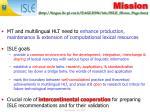 mission http lingue ilc pi cnr it eagles96 isle isle home page htm