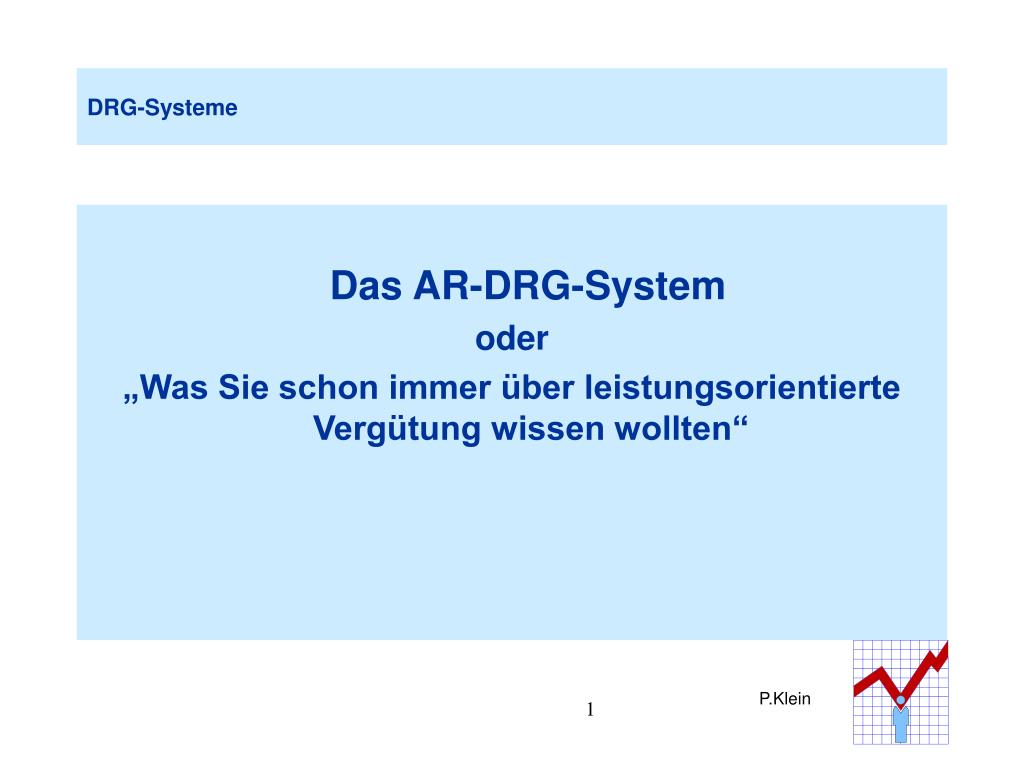 drg systeme l.