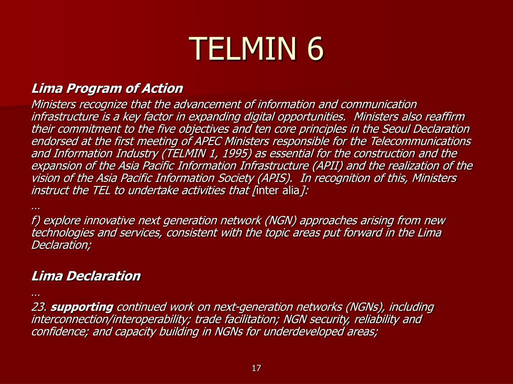 TELMIN 6