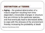 definition of terms4