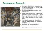 covenant of grace 2