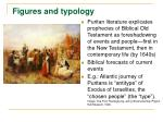 figures and typology