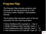 progress map