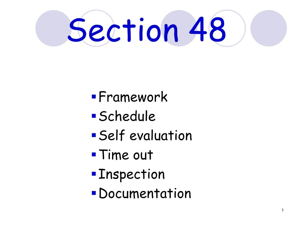 Section 48