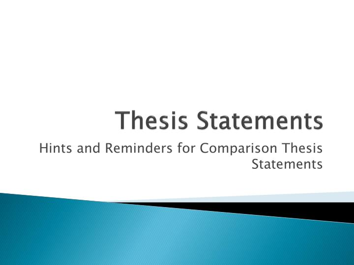 thesis and powerpoint Do the committee members require your thesis presentation to be done in powerpoint do not panic we are ready to help you with preparing an effective thesis powerpoint presentation and succeed in it.