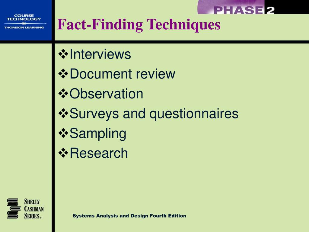 Ppt Systems Analysis Powerpoint Presentation Free Download Id 541952