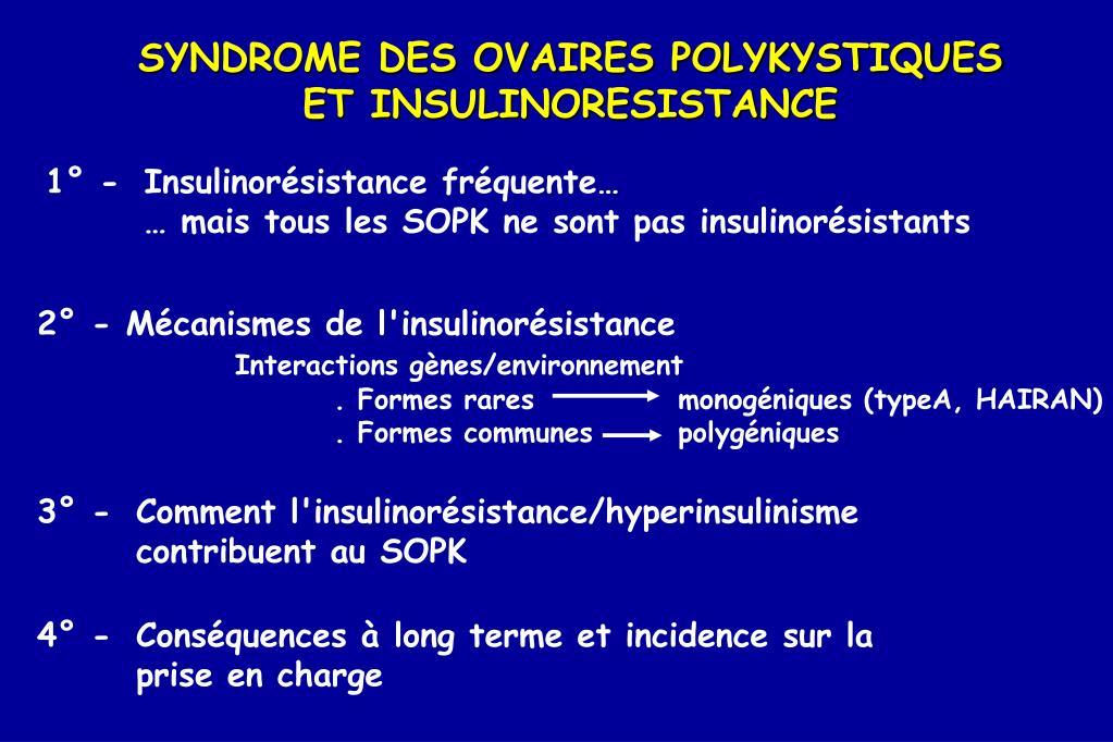 ppt syndrome des ovaires powerpoint presentation id 542038. Black Bedroom Furniture Sets. Home Design Ideas