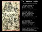 the children of the sun the medieval housebook of castle wolfegg