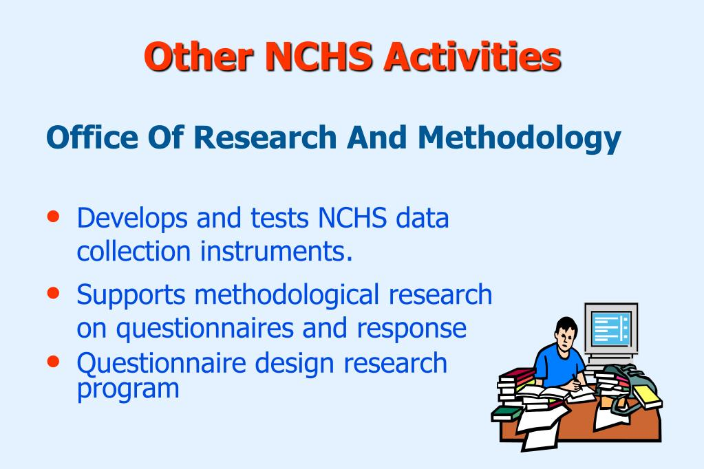 Office Of Research And Methodology