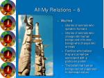 all my relations 6