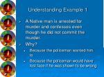 understanding example 1