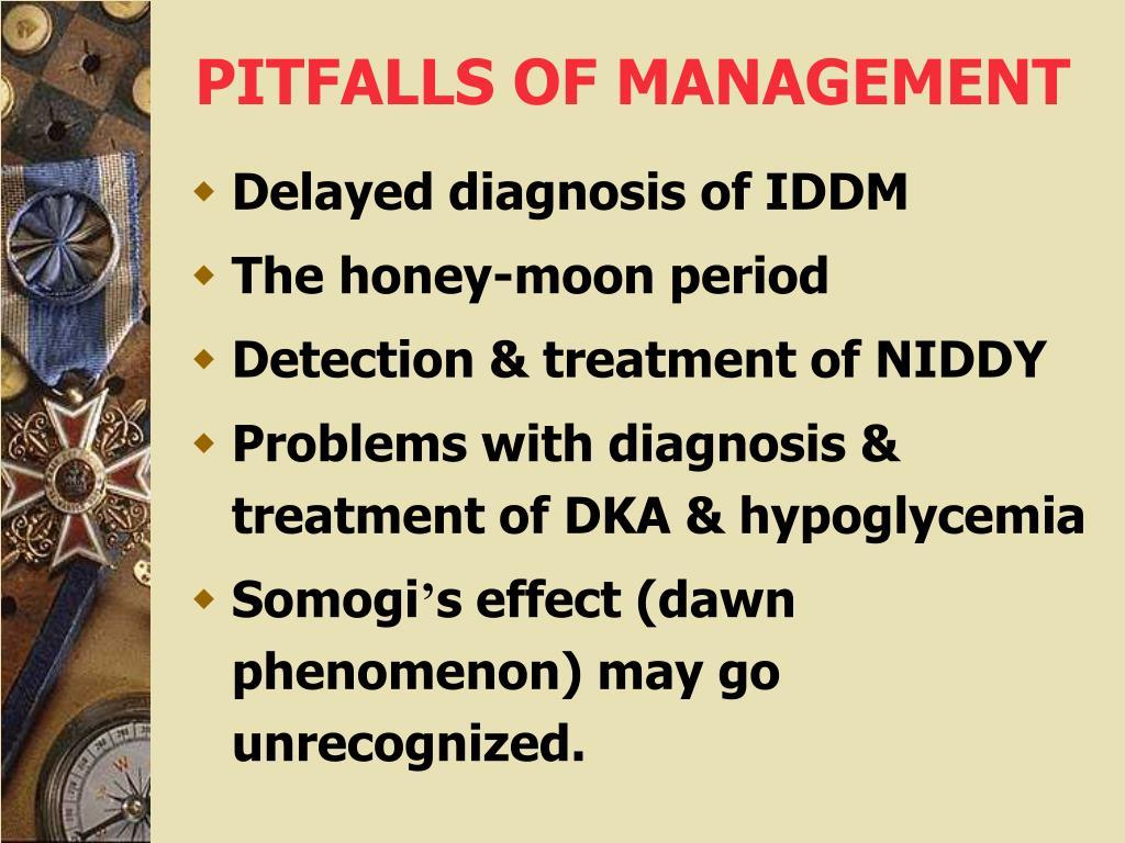 PITFALLS OF MANAGEMENT