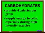 carbohydrates16