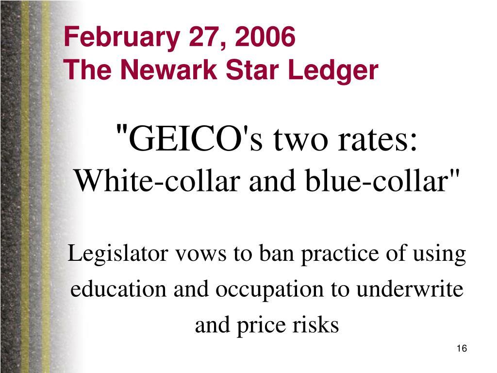 February 27, 2006
