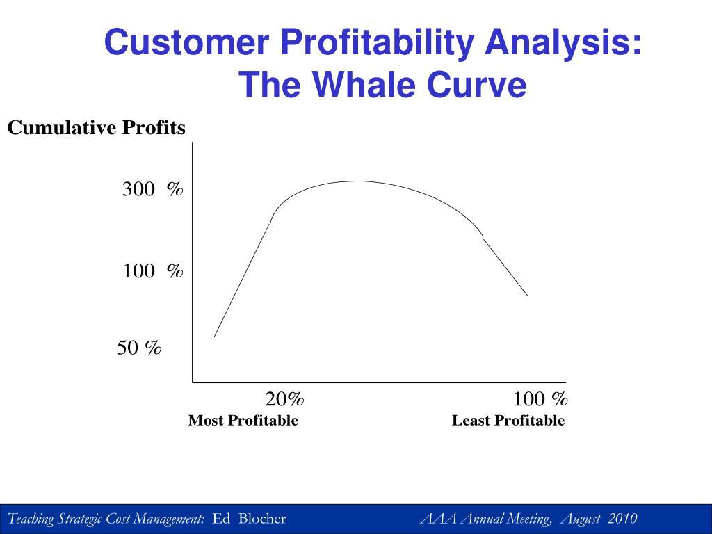 Customer Profitability Analysis: