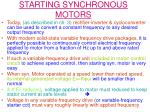 starting synchronous motors3
