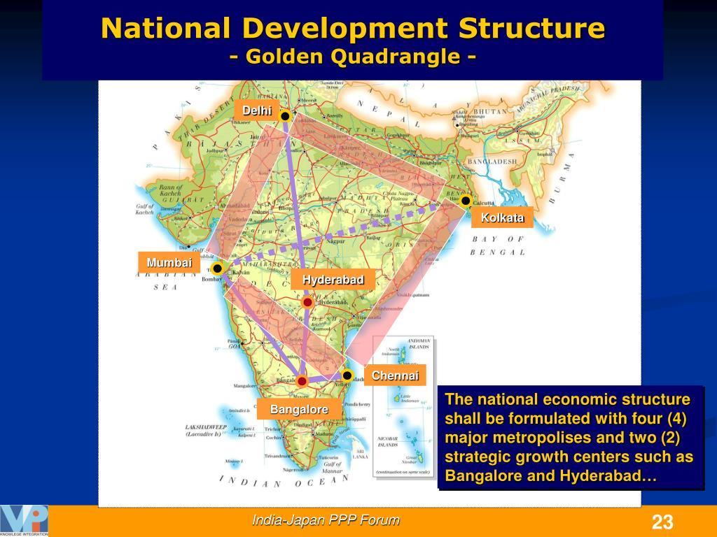 National Development Structure