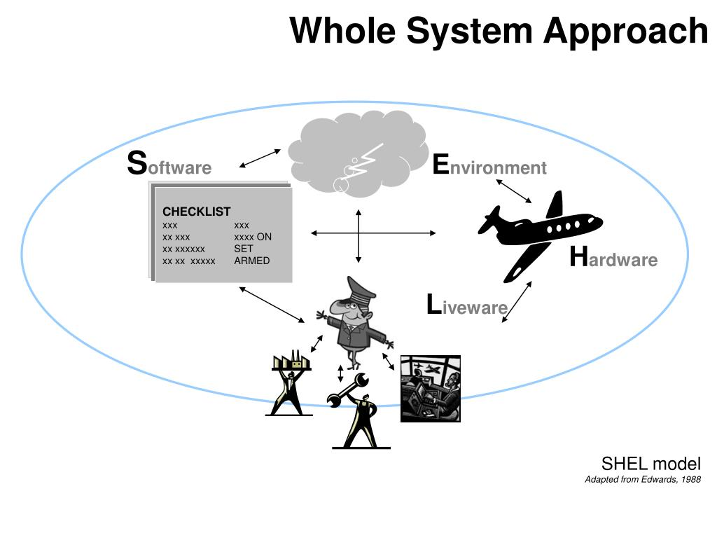 Whole System Approach