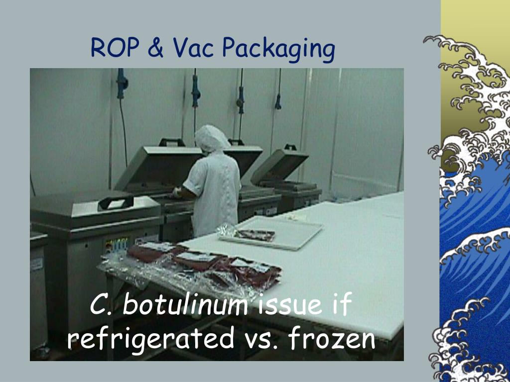 ROP & Vac Packaging