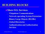 building blocks51
