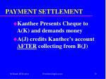 payment settlement29