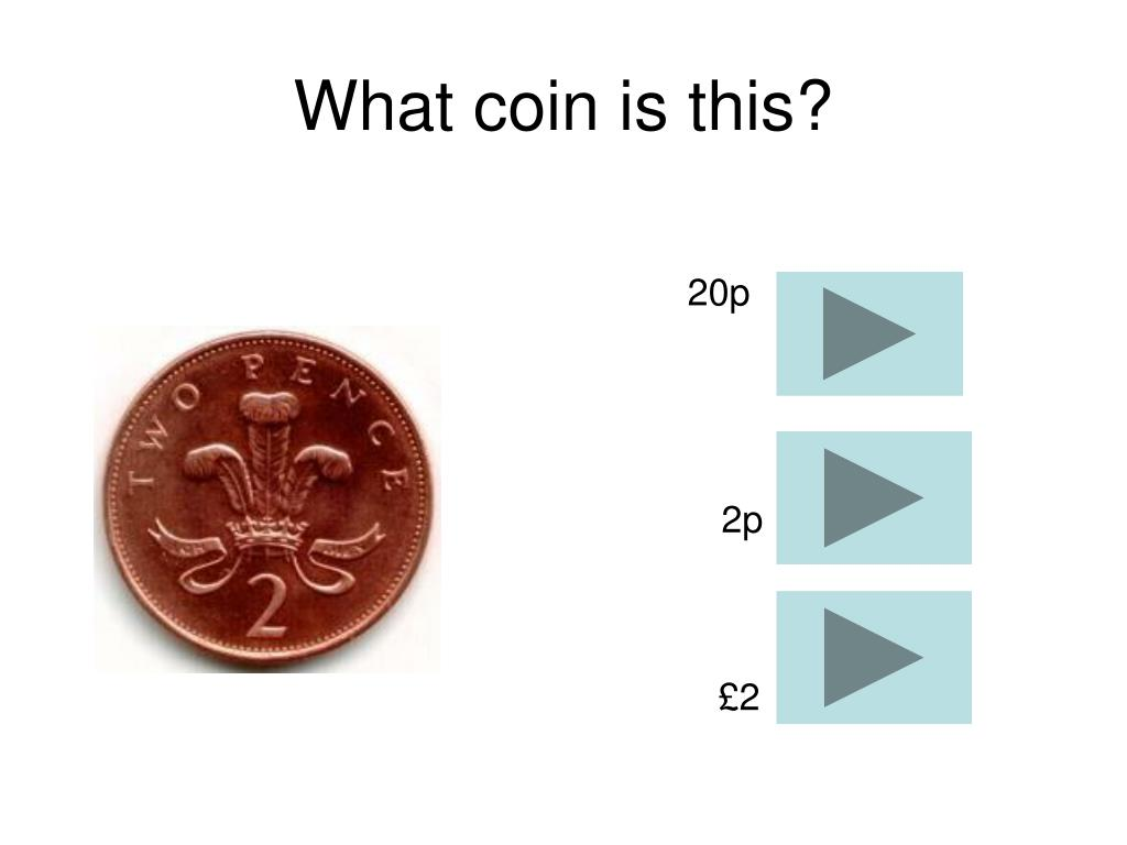 What coin is this?
