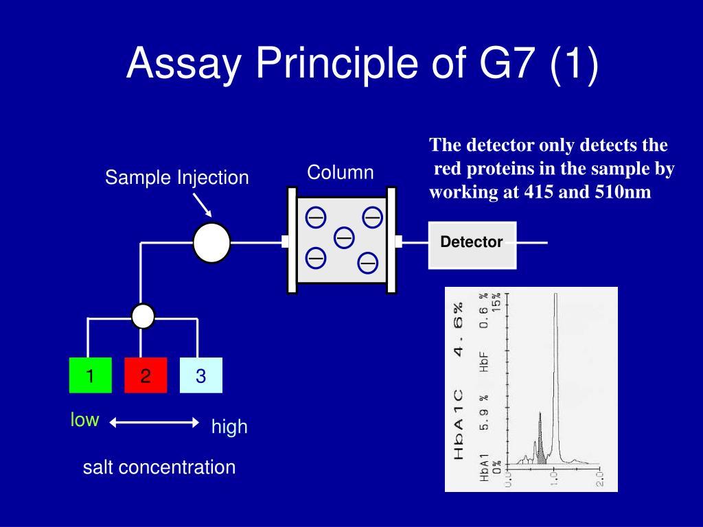 Assay Principle of G7 (1)