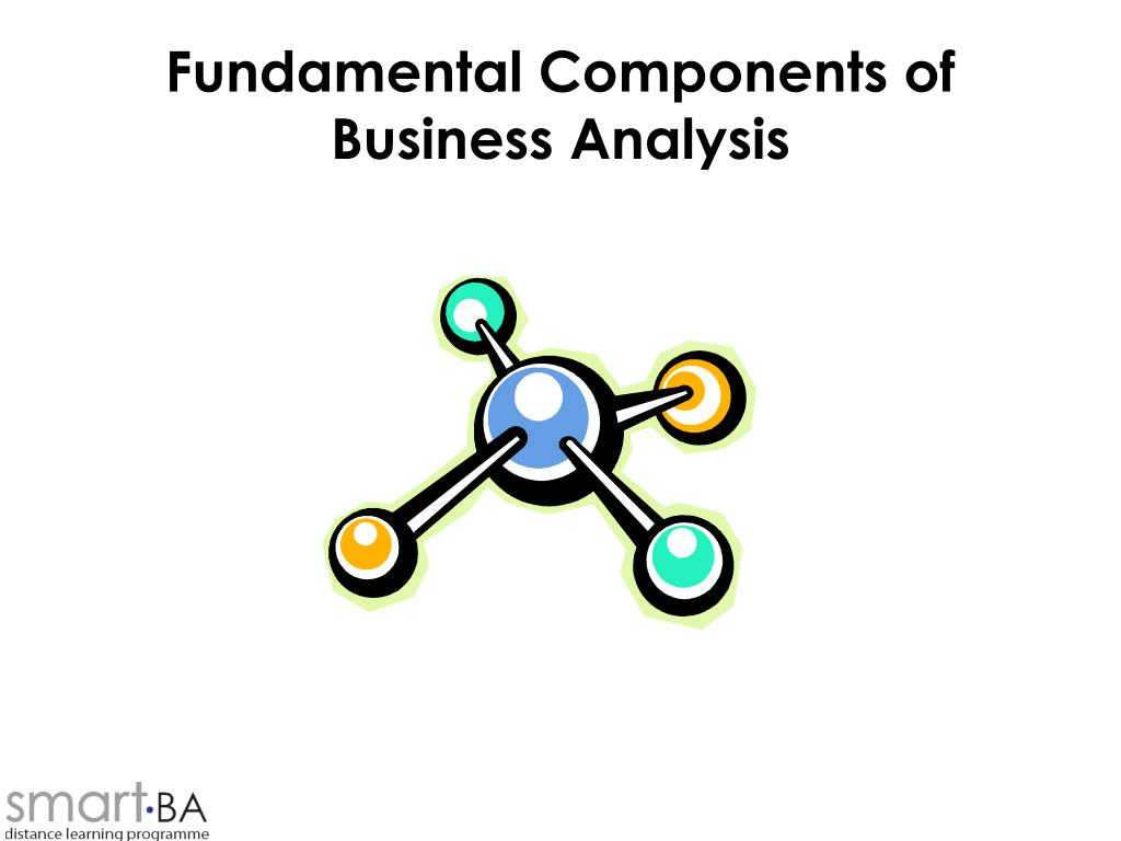 Fundamental Components of Business Analysis