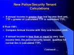 new police security tenant calculations12