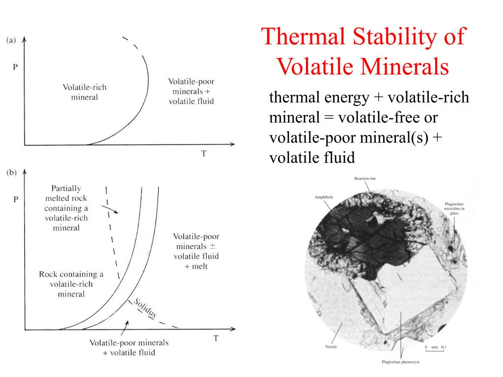Thermal Stability of