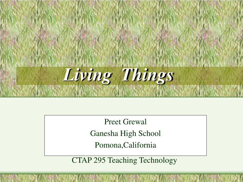 preet grewal ganesha high school pomona california l.