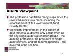 aicpa viewpoint5