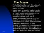 the aryans