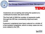 the chicago department of water management18