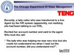 the chicago department of water management26