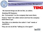 the chicago department of water management9