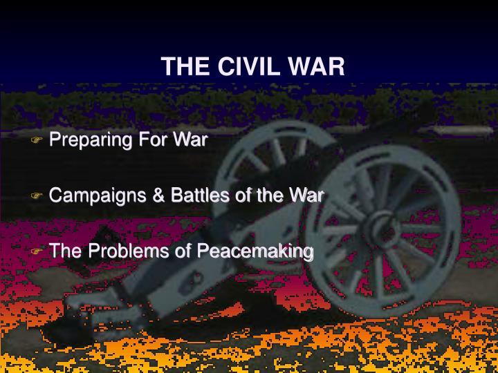 The civil war2