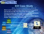 edi case study iriver purchase orders inbound to netsuite