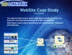 website case study sageryder8