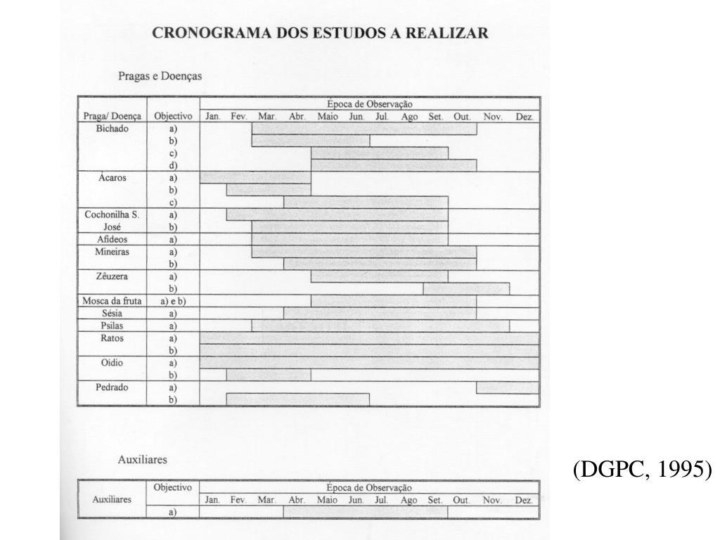 (DGPC, 1995)