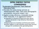 dprk energy paths considered18