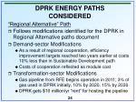 dprk energy paths considered24
