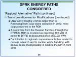 dprk energy paths considered25