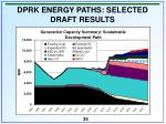 dprk energy paths selected draft results35