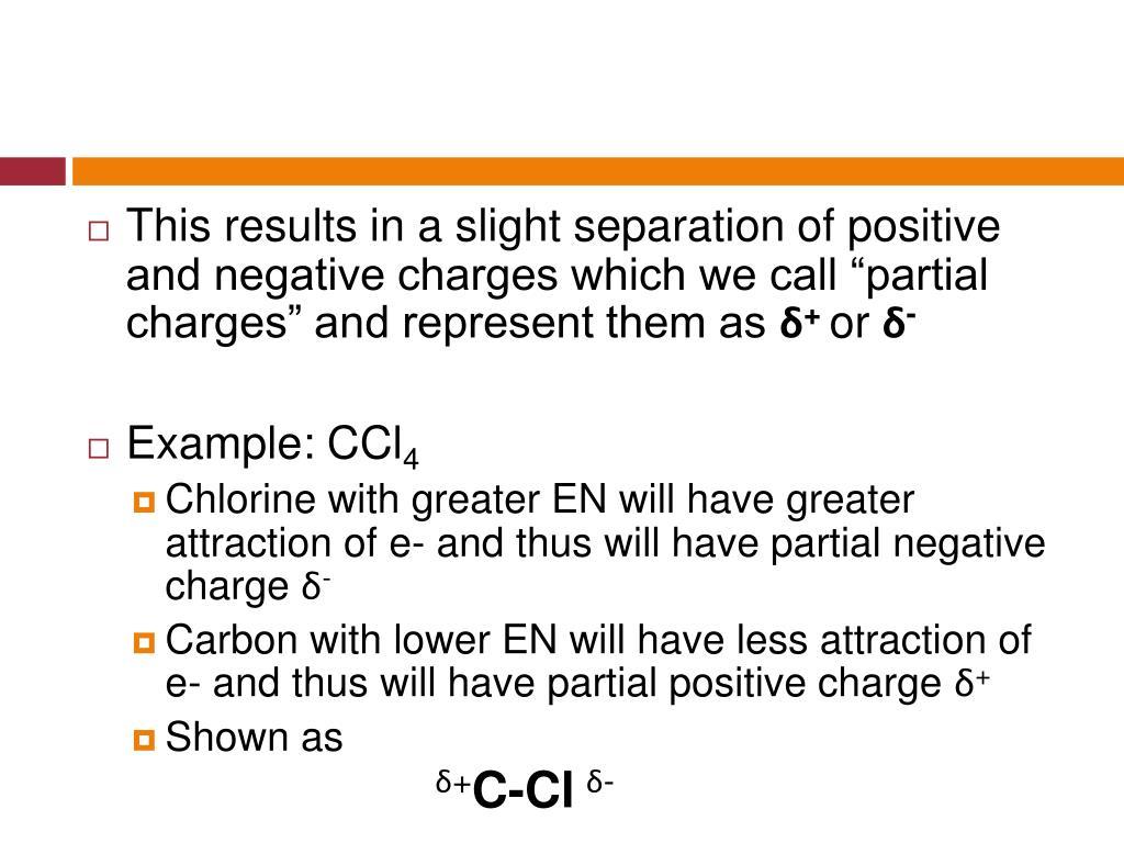 Ccl4 polar or nonpolar