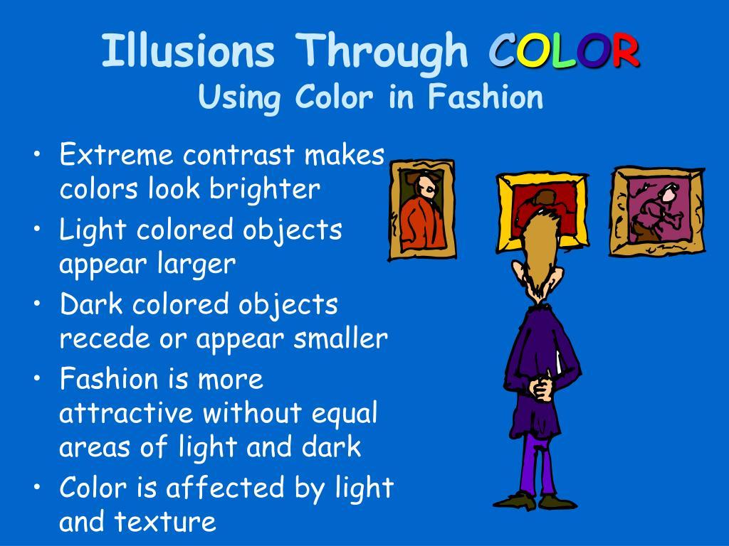 Illusions Through