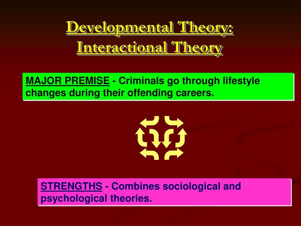 Developmental Theory: