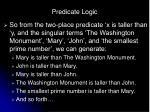 predicate logic9